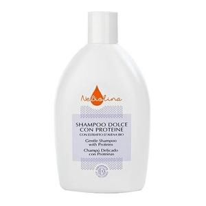 Nebiolina Shampoo Dolce Avena Bio 500ml
