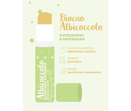 Biocao albicoccolo 2