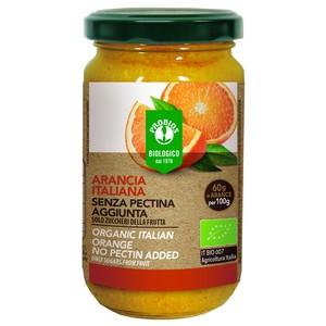 Probios Composta Arancia Ita Bio 220gr S/Pectina