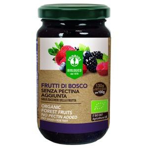 Probios Composta Frutti Bosco Bio 220gr S/Pectina