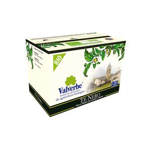 Valverbe Te' Nero english breakfast Bio 20 filtri