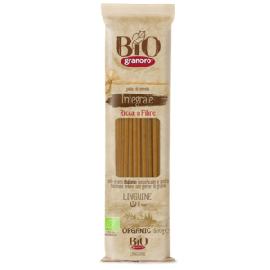 Granoro Linguine Integrali 500g