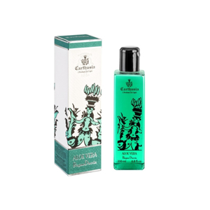 ALOE VERA - BATH SHOWER