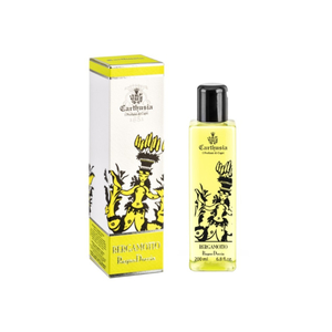 BERGAMOT - SHOWER BATH