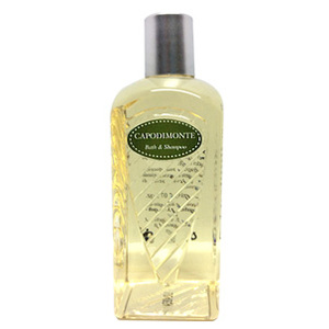 E. MARINELLA CAPODIMONTE BATH & SHOWER GEL
