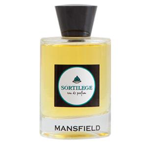 MANSFIEL - SORTILEGE