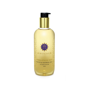 AMOUAGE JUBILATION XXV MAN SHOWER GEL ML.300