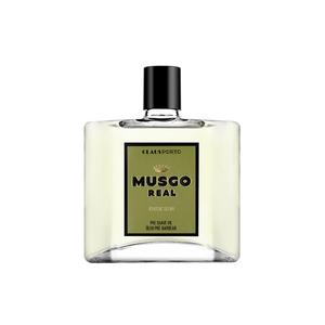 Musgo Real Olio Pre-rasatura Classic Scent