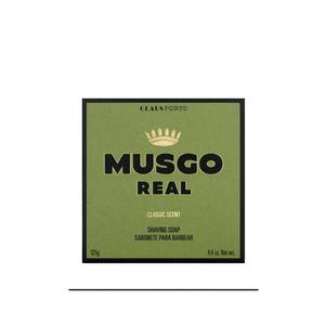 Musgo Real Sapone da Barba Classic Scent