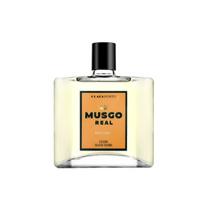 Musgo Real Cologne Orange Amber ml.100