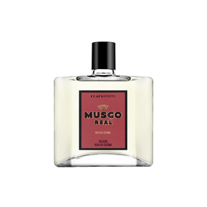 Musgo Real Cologne Spiced Citrus ml.100
