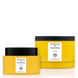 Acqua di Parma Crema modellante barba ml.50