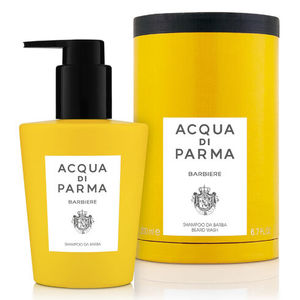 Acqua di Parma shampoo da barba ml.200