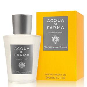 Acqua di Parma Gel shampoo e Doccia ml.200