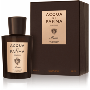 Acqua di Parma Ingredient Collection  Mirra ml.100