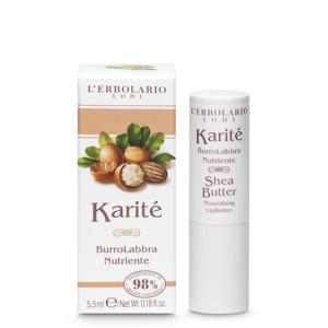 Burro Labbra Nutriente Karité