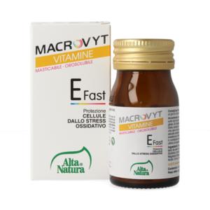 Macrovyt E Fast