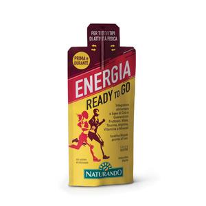Energia Ready to Go