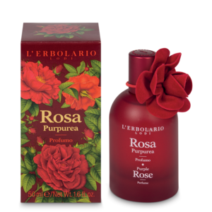 Profumo Rosa Purpurea