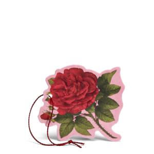 Fiore Profumato Multiuso Rosa Purpurea