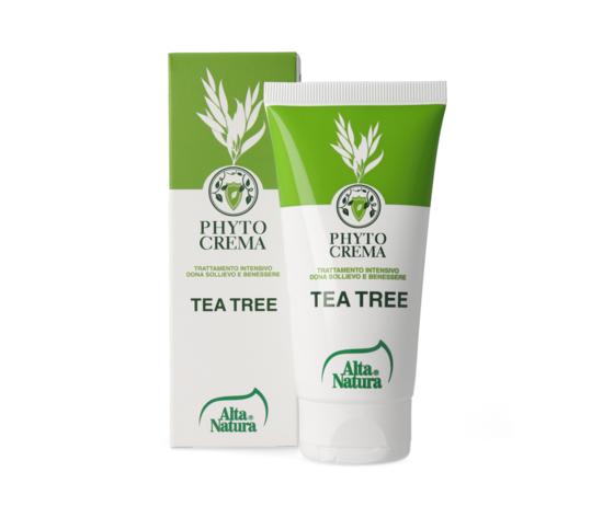Phytocrema tea tree