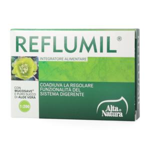 Reflumil Compresse