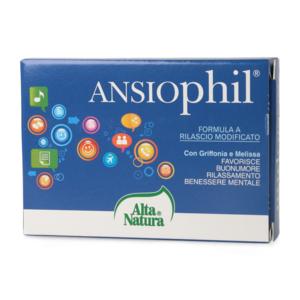 Ansiophil