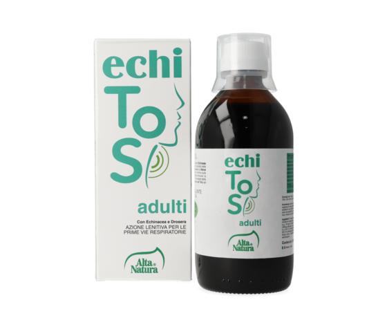 Echitos adulti