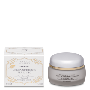 Crema Nutriente Anti-Tempo