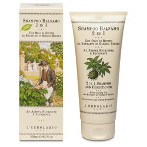 Shampoo Balsamo 2 in 1