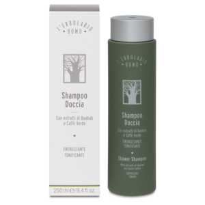 Shampoo Doccia L'Erbolario Uomo