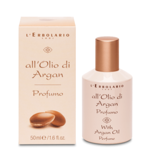 Profumo All'Olio di Argan