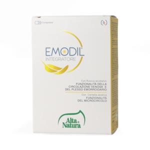Emodil Integratore