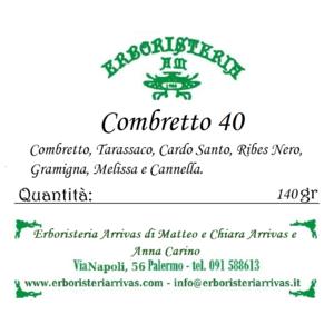 Combretto 40