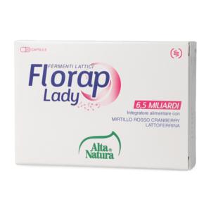 Florap Lady