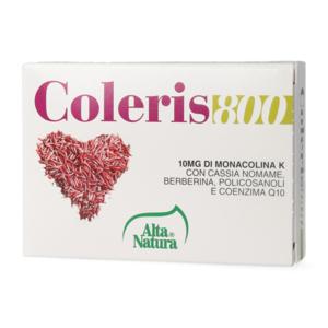 Coleris 800