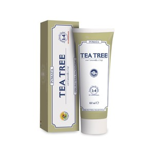 Tea Tree Pomata