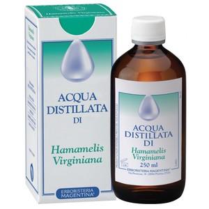 Acqua Distillata Hamamelis