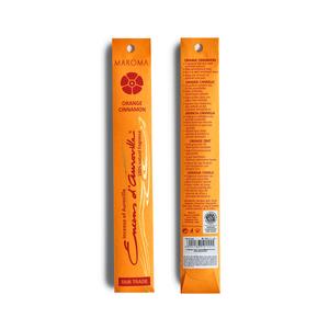 Arancio e Cannella