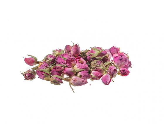Rosa boccioli
