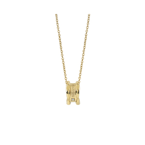 SALVINI SUNNY collana oro giallo e diamante 20075608