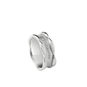 SALVINI SUNNY Anello oro Bianco e diamante 20076546