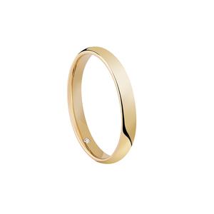 SALVINI FEDE MATRIMONIALE SPECIAL DAY 3.00mm con diamante interno 0.005 20062964