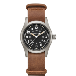 HAMILTON KHAKI FIELD MECHANICAL 38MM H69439531