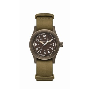 HAMILTON KHAKI FIELD MECHANICAL 38MM H69449861
