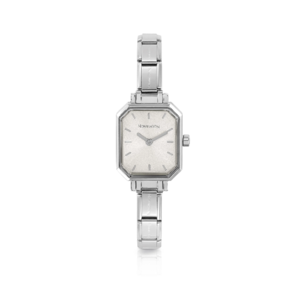 NOMINATION OROLOGIO COMPOSABLE SILVER COLLECTION TIME 076030 017