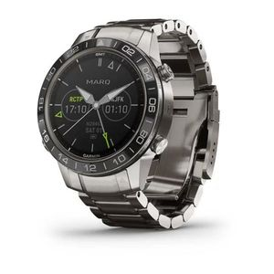 GARMIN MARQ AVIATOR TOOL WATCH MODERNO 010-02006-04