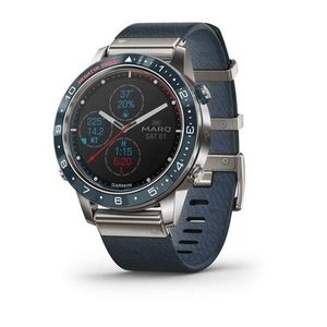GARMIN MARQ CAPTAIN TOOL WATCH MODERNO 010-02006-07