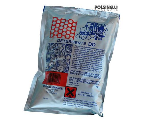 Detergente dd in polvere 1 kg  120
