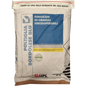 POLTIGLIA BORDOLESE DISPERSS UPL 10 KG